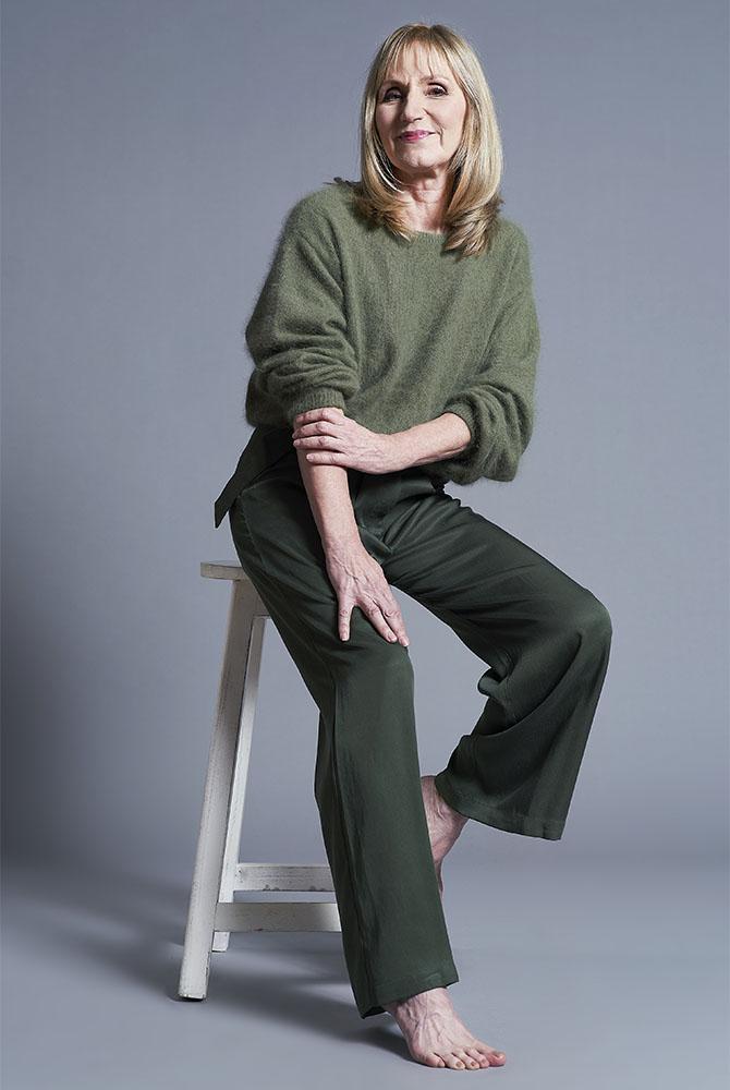 Keolas Models Seniors_Gisela